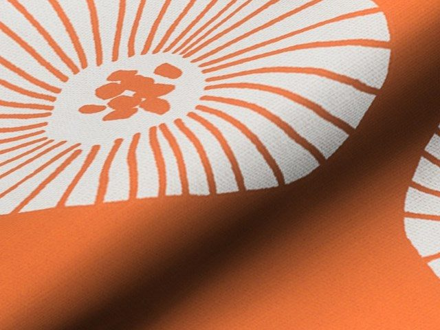 Abigail Orange