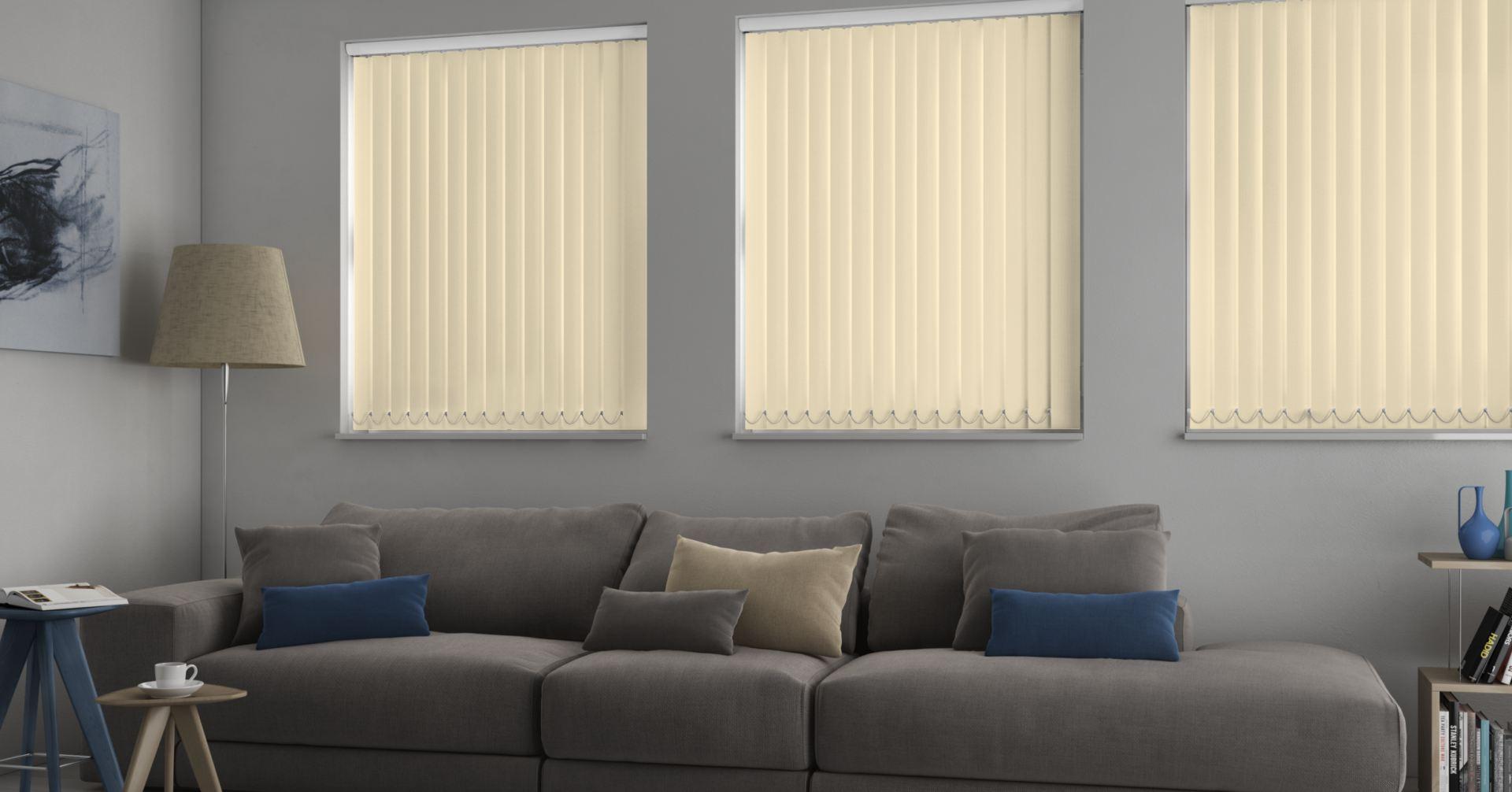 Vibrant Living Room